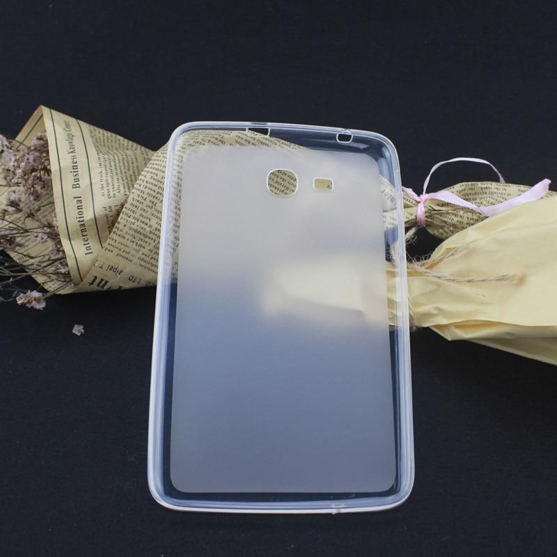 Мягкий чехол из ТПУ для планшета Samsung Galaxy Tab 3 Lite SM T110 T111 SM-T110 T116 7 дюймов для Samsung Tab3E 7,0 T113NU