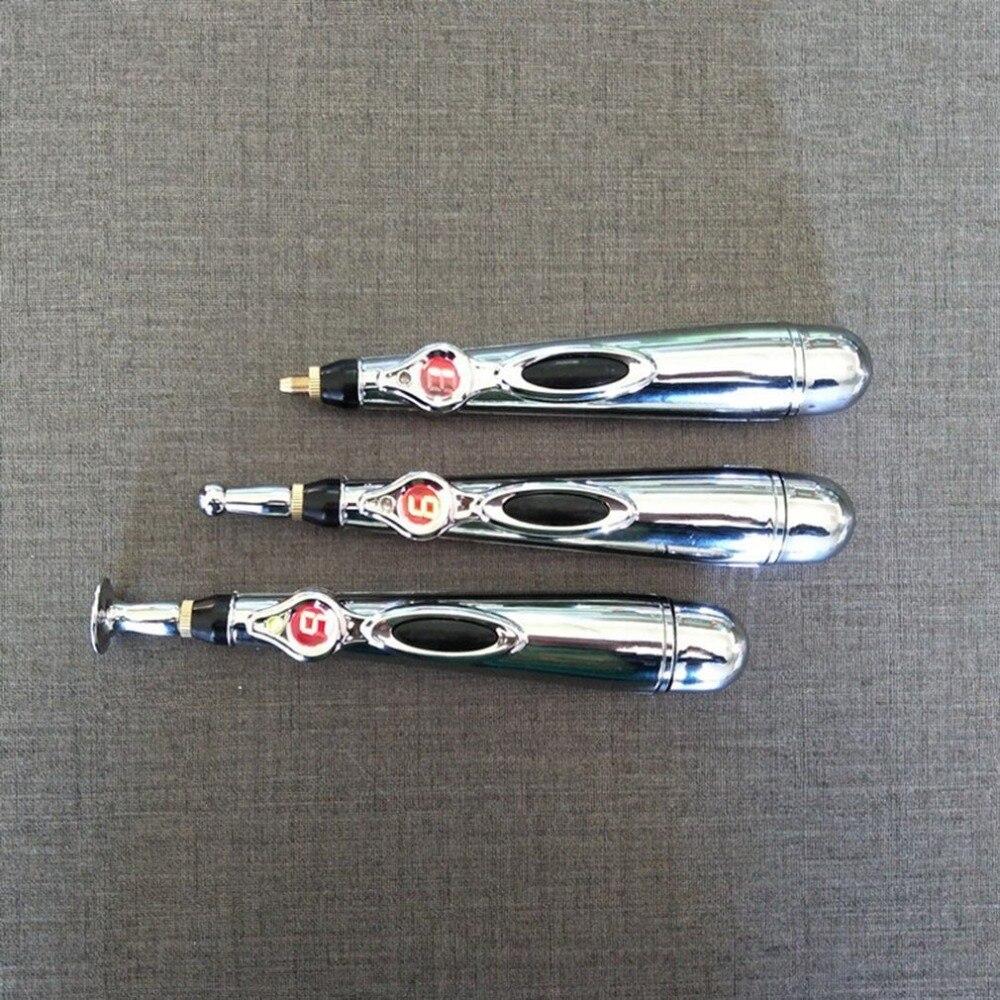 Акупунктурный точечный массаж электрическая ручка для ...