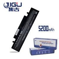 JIGU 5200MAH Laptop Battery AA PB1VC6B AA PL1VC6B AA PB1VC6W For Samsung N145 N210 N218 N220
