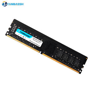 TANBASSH PC DIMM Memory Ddr4-Ram Desktop 2400MHZ/2666MHZ 288pin Support 8GB/16GB