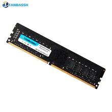 Память ddr4 DDR4 ram 4 GB/8 GB/16 GB 2400 MHZ/2666 MHZ PC DIMM 288pin Tanbassh