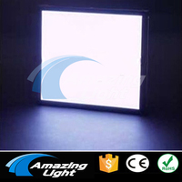 12inch By 12inch Electroluminescent Sheet High Brightness And Long Life Time El Backlight Panel Sheet Free