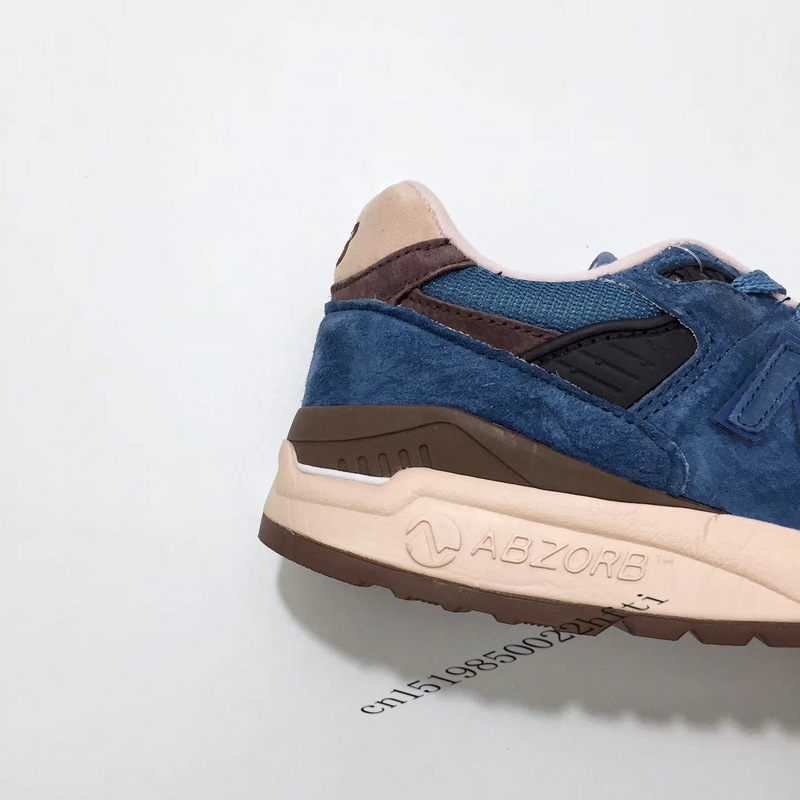 2019 NEW BALANCE 998 Retro Authentic Men's Running Shoes M998LOW Women's Outdoor Sports Shoes Sneakers Size Eur 36 46 574 997