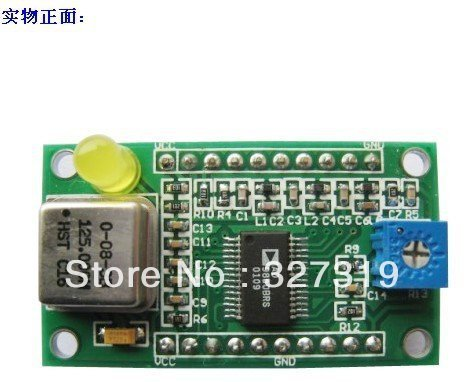 2 pièces AD9850 DDS Module générateur de Signal 0-40MHz nouveau
