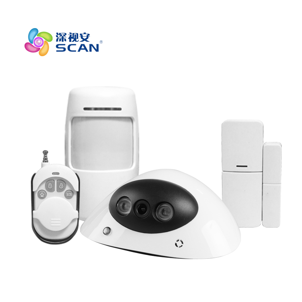 Wifi 1 0mp Hd Dome Ip Camera 720p App Alarm Motion Detect font b Wireless b