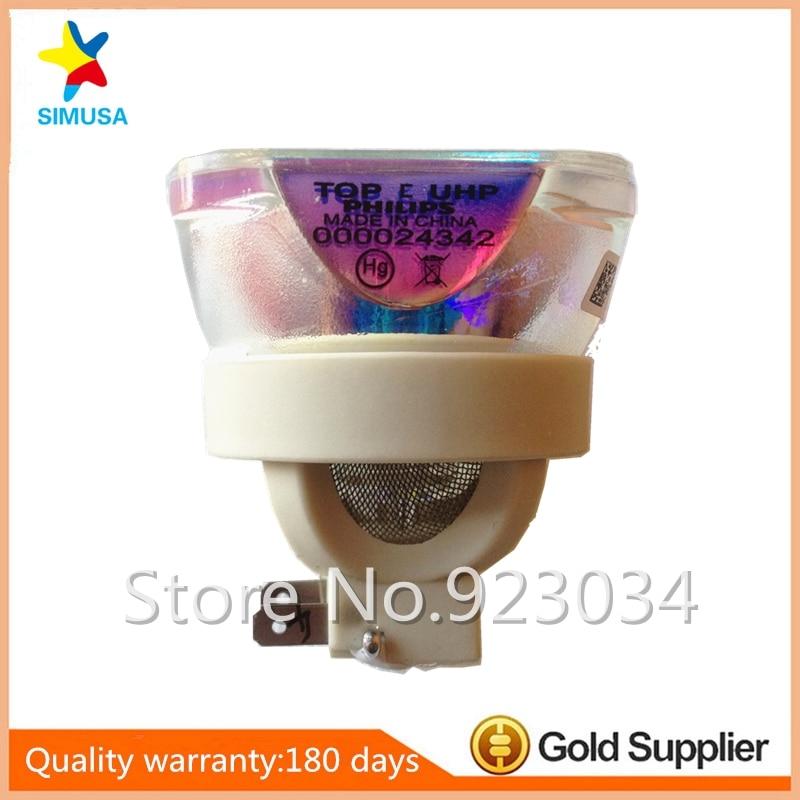 все цены на Original bare projector lamp bulb  LMP-C240  UHP245/170W 0. 8 Bulb for  VPL-CW255 VPL-CW256 VPL-CX235 VPL-CX236 онлайн