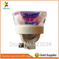 Oryginalny nagie lampa projektora żarówka LMP-C240 UHP245/170 W 0. 8 żarówka do VPL-CW255 VPL-CW256 VPL-CX235 VPL-CX236
