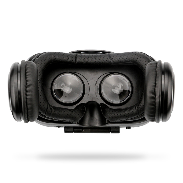 BOBOVR Z4 mini VR BOX 2.0 Virtual Reality goggles 3D Glasses google Cardboard bobo vr headset For 4.3-6.0 inch smartphone