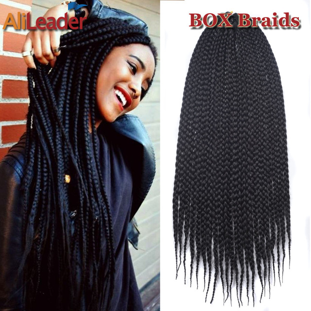Soft Black Crochet Braids Hairstyles Crochet Hair