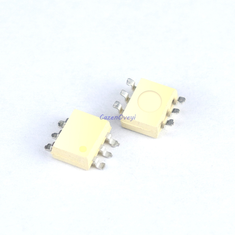 20pcs/lot MOC3063 MOC3063 SOP-6 In Stock