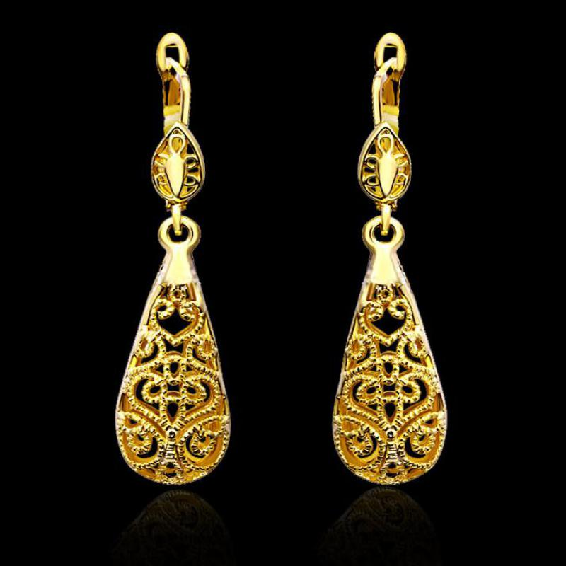 Fashion Street No. 1 pendientes Sterling-silver-jewelry mujer earrings 925 brincos plata long orecchini oorbellen women a1t3  jewelry hoop silver 153