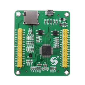 Image 1 - وحدة لوحة تطوير ميكروبيثون STM32 STM32F405RGT6 STM32F405, USB IO Core