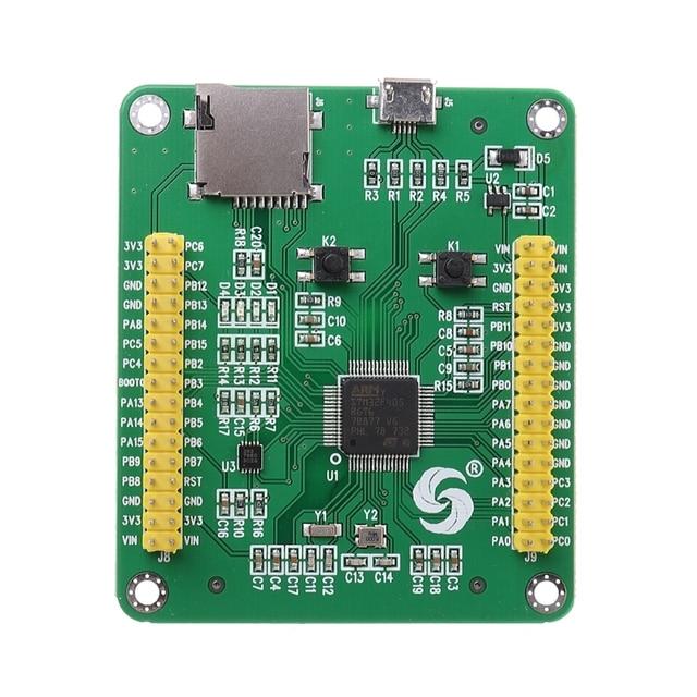 وحدة لوحة تطوير ميكروبيثون STM32 STM32F405RGT6 STM32F405, USB IO Core
