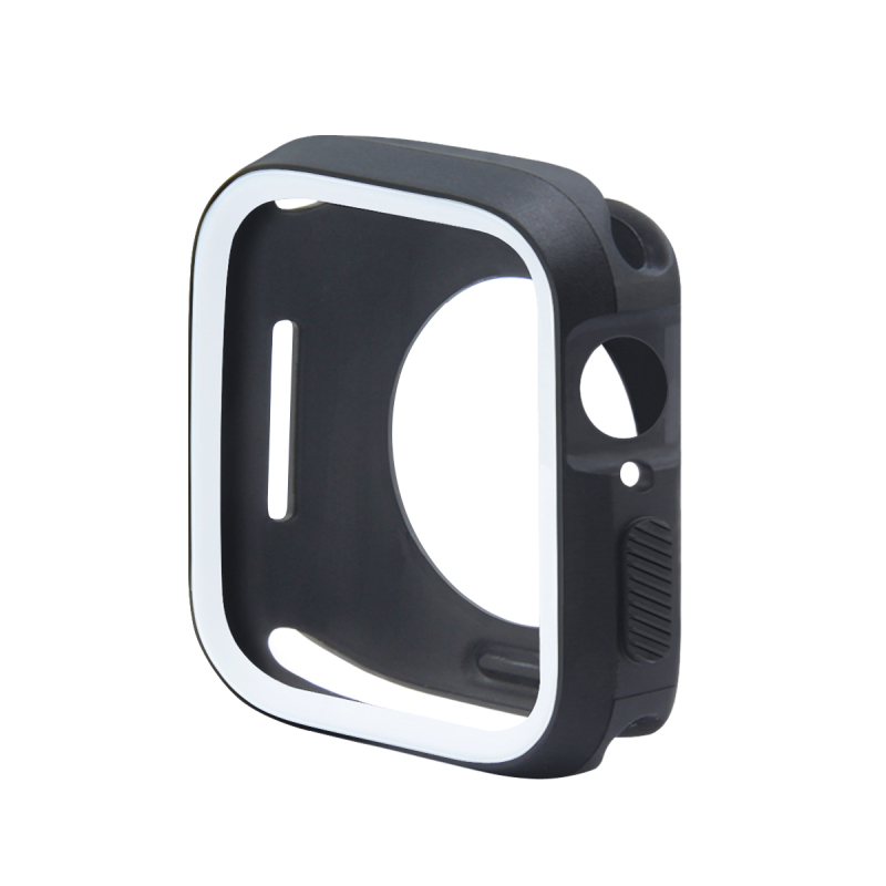 Dual Color Case for Apple Watch 38