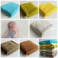 150*170 cm Neugeborenen Fotografie Decke Baby Baumwolle Decke Studio Foto Hintergrund Neugeborenen Fotografie Zubehör Foto Hintergrund