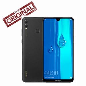 Image 3 - Global Firmware Huawei Enjoy Max Smart Phone 4GB Ram 128GRom Snapdragon 660 Octa core Dual Back Camera 7.12 inch 5000mAh