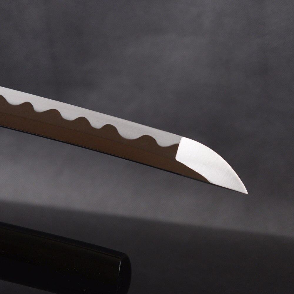 Shijian Schwerter Töten Bill Japanische Katana Samurai Schwert Lange ...