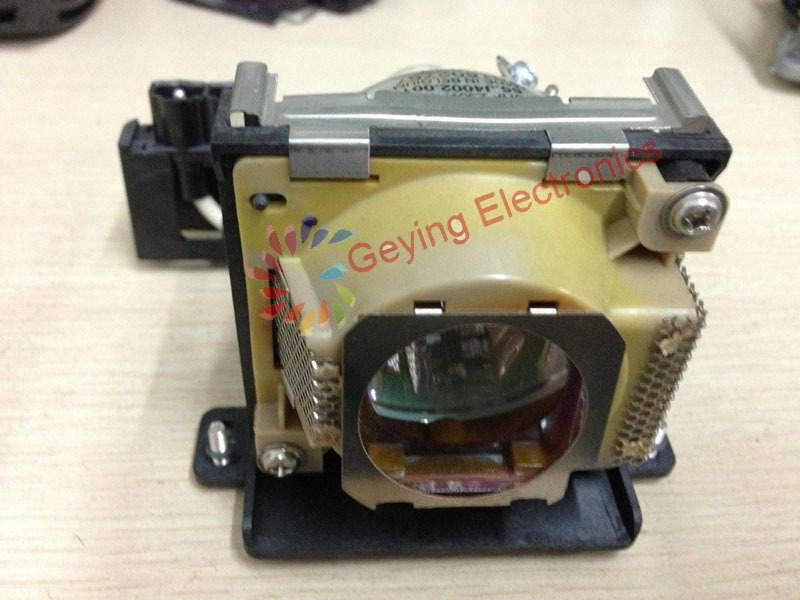 UHP 250W Original Projector Lamp With Housing 60.J5016.CB1 For Ben q PB7200 / PB7210 free shipping lamtop compatible projector lamp 60 j5016 cb1 for pb7210