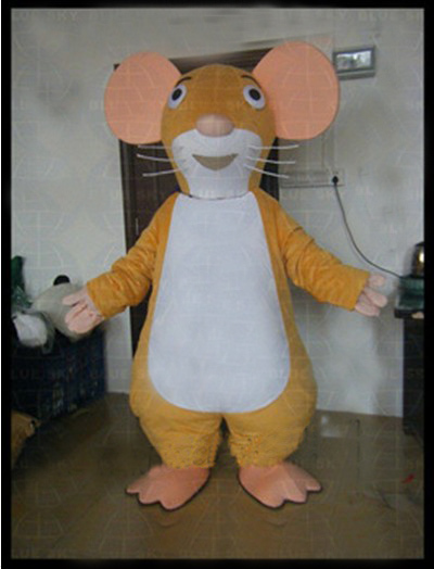 Customized Big Rat Big Mouse Brown Mouse Mascot Costume Adult Cartoon Character Big Rat Cosplay Carnival Costume Free Ship SW334-in Mascot from Novelty ... & Customized Big Rat Big Mouse Brown Mouse Mascot Costume Adult ...