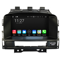 Quad Core Android 7 1 2G RAM 7 Inch Car DVD GPS For Buick Verano Opel