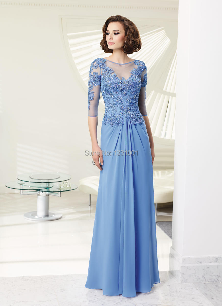 Mother of The Bride Beach Wedding Dress Promotion-Shop for ...