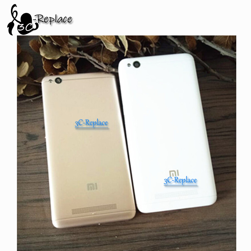 Cover Redmi Door-Housing-Case Glass-Parts Back-Battery Xiaomi for 4a/4a 4x/4x Pro-Prime
