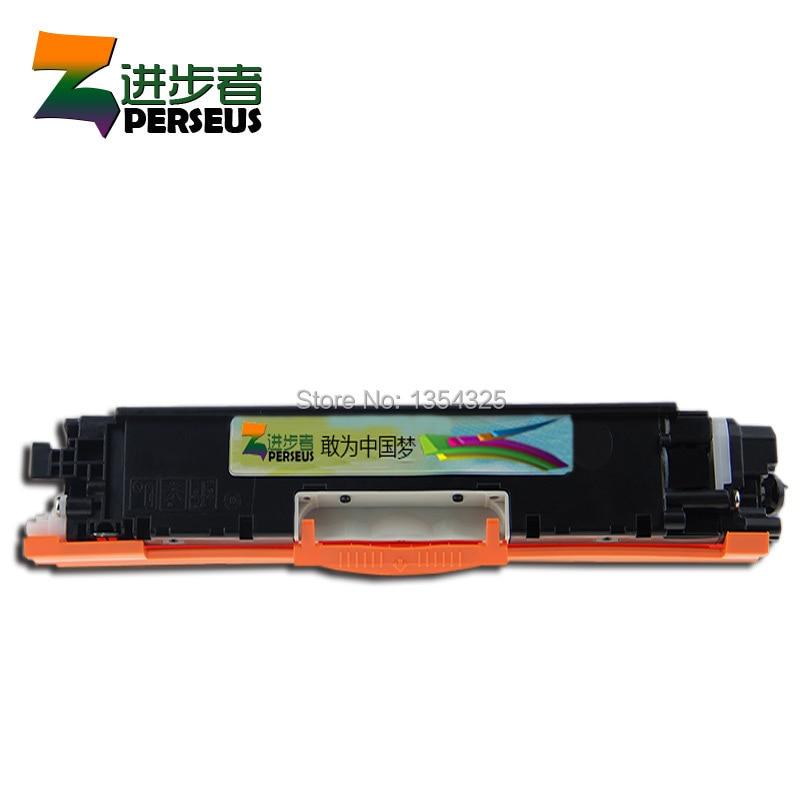 PERSEUS TONER CARTRIDGE FOR CANON LBP7018C LBP7010 LBP7010C LBP7018 PRINTER COMPATIBLE CANON CRG329/129/729 BK C Y M FULL