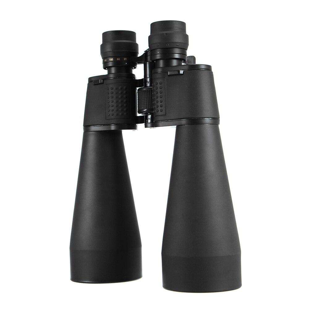 Image 5 - מקצועי משקפת מתכוונן 20 180x100 זום משקפת אור ראיית לילה חיצוני טלסקופ משקפת גבוהה כוחחד משקף/משקפות   -