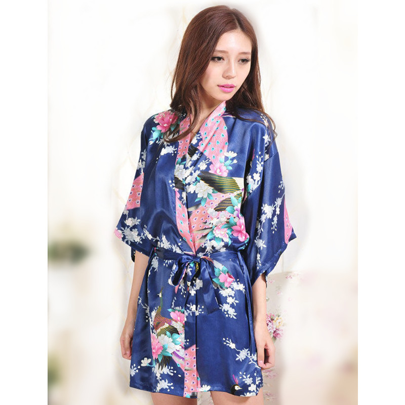 Online Get Cheap Satin Dressing Gowns -Aliexpress.com | Alibaba Group