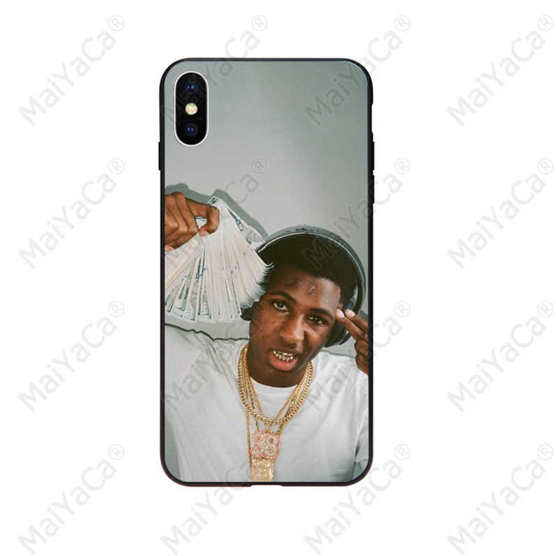 Detail Feedback Questions About Maiyaca Youngboy Never Broke Again