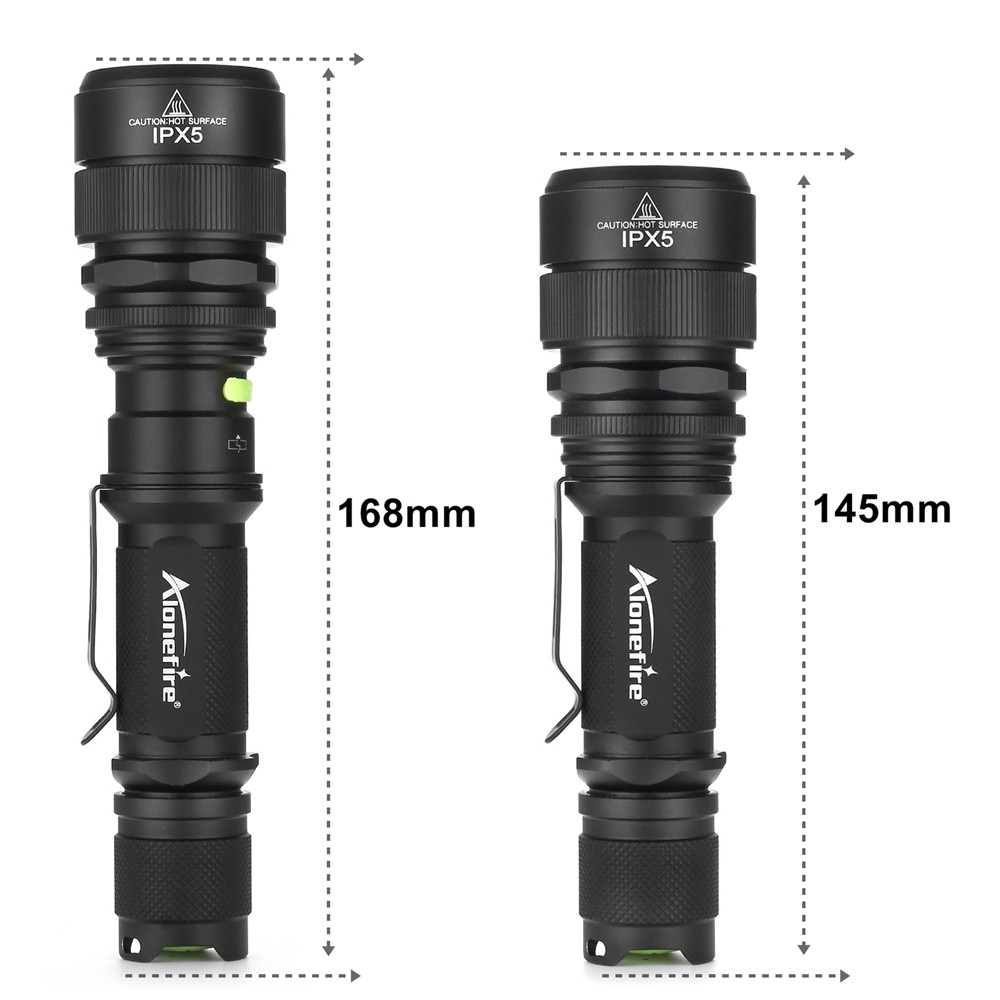 tactical flashlight (2)