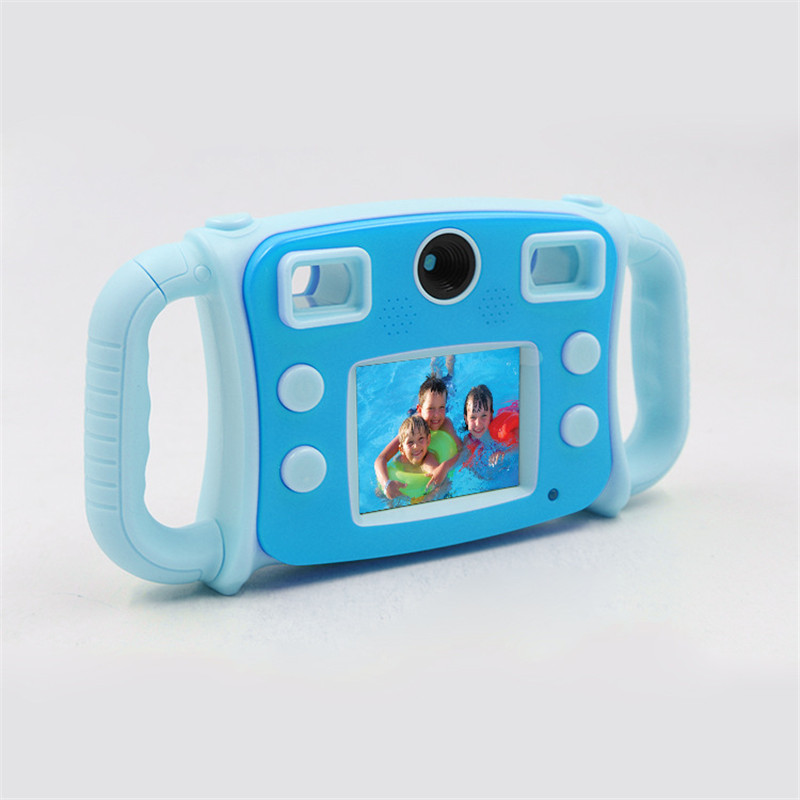Mini ABS Digital Children Kid Camera Digital Video Camcorder with 2.0