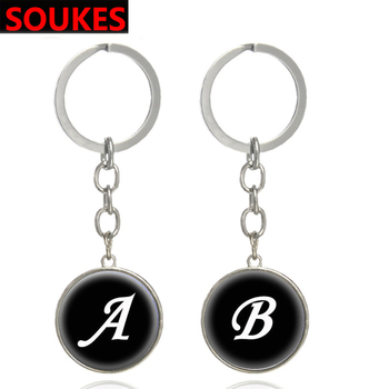 Motorcycle Inlay Keychain Car Key Chain Ring Emblem For Suzuki Swift Bmw F10 X5 E70 E30 F20 E34 G30 E92 E91 M Volvo XC90 S60 V40 image