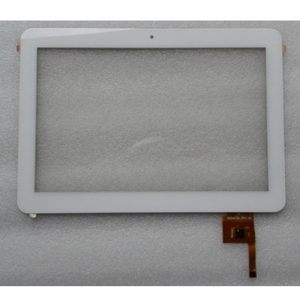 Original New 10.1 Assistant AP-104 AP104 Tablet touch screen touch panel Digitizer Glass Sensor replacement Free Shipping 7 for dexp ursus s170 tablet touch screen digitizer glass sensor panel replacement free shipping black w
