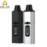 ALD AMAZE Dry Herb Vaporizer Kit Herbal Electronic Cigarette Vaporizer Hookah Vape Pen With 0 96