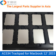 Laptop Original New Gold Gray Sliver A1534 Trackpad for Macbook Retina 12′ 2015 2016