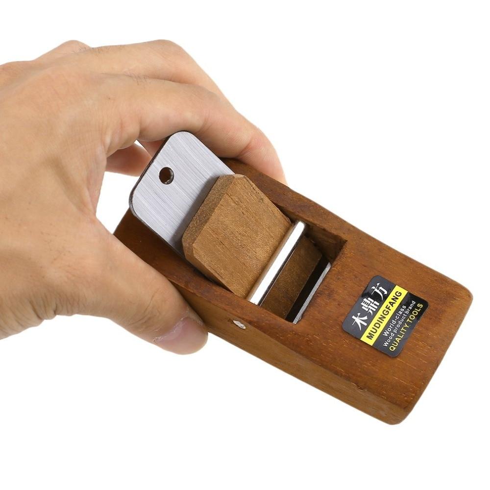 Werkzeuge Handwerkzeuge Freundschaftlich 108mm Holz Hand Hobel Carpenter Harte Holz Hobel Hand Werkzeuge Einfach Für Schärfen Diy Carpenter Holzhandwerk Werkzeug Haushalt