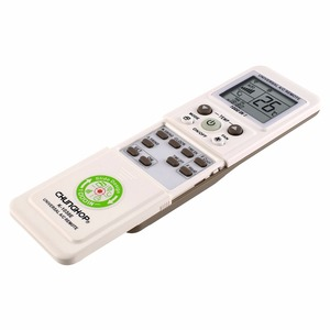 Image 3 - HOT CHUNGHOP K 1038E Universal A/C Remote White Remote Control Controller for air conditioning Conditioner