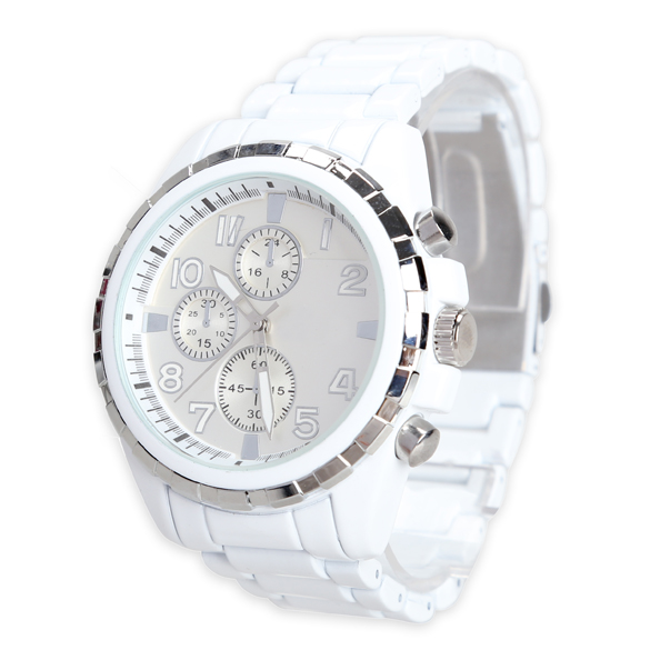 watches for men white watches for men