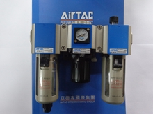 AirTac GC300-15 series of genuine original source. japan smc original genuine source of gas source processor ad402 04 end of the automatic drain water separator