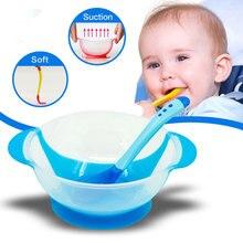 Baby Sensing Spoon