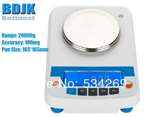 20000g Electronic Balance Measuring Scale with Different Units / Counting Balance and Weight Balance 2000g electronic balance measuring scale with different units counting balance and weight balance