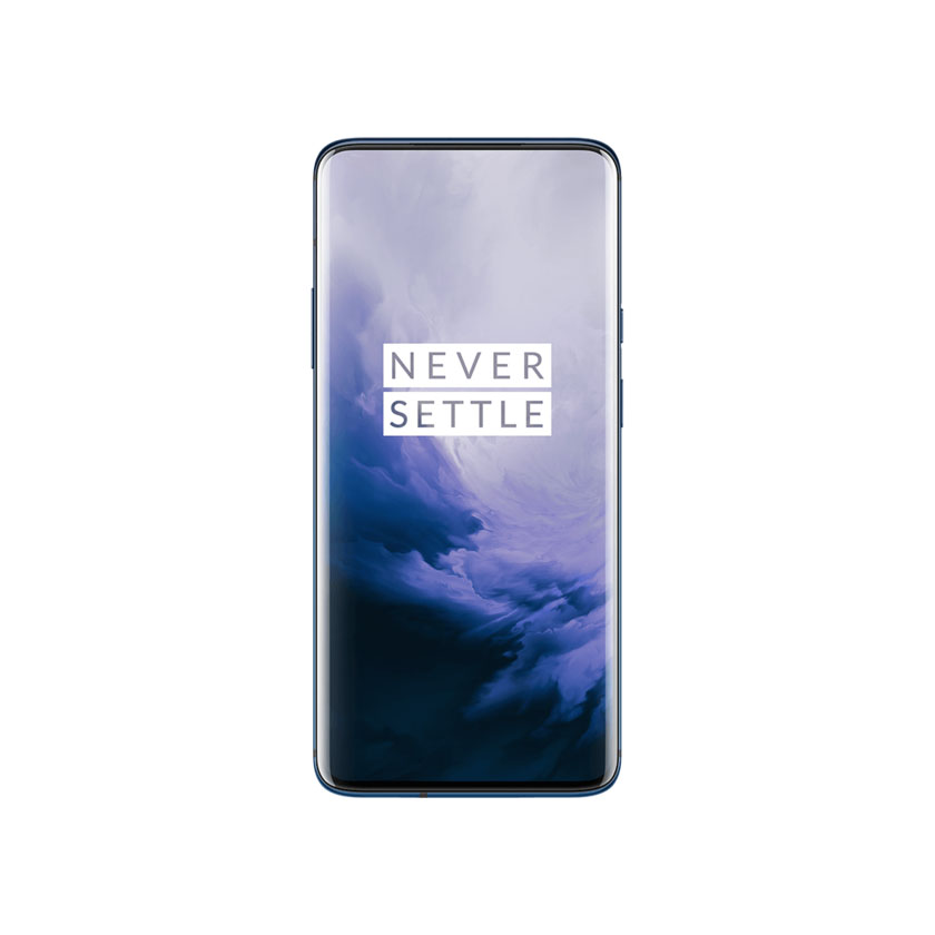 ROM globale originale Oneplus 7 PRO Smartphone 6.2 ''2340*1080 P Android 9 Snapdragon 855 6G RAM 128G ROM téléphone Mobile - 5