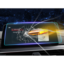 Lsrtw2017 HD Car Anti-scratch Navigation Screen Tempered Film for Bmw X1 X3 X4 X5 X7 цена в Москве и Питере