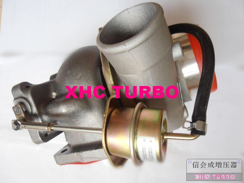 НОВЫЙ турбонагнетатель RHC7 / 24100-3251 479016 - Автозапчасти - Фотография 4