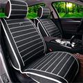 Las cuatro estaciones asiento ling aristocracia Kaiser oeste faw para Toyota RAV4 cojín del asiento de coche