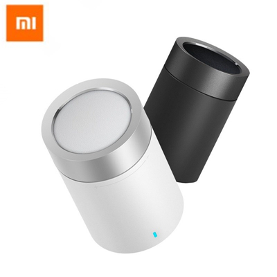 Xiaomi Speaker Version 2 Cannon TYMPHANY Speaker Portable Wireless Xiaomi Bluetooth Speaker II 2ND Handsfree Mini Speaker
