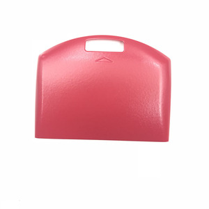 Image 2 - Dla PSP 1001 1000 1002 1003 1004 tłuszczu Phat pokrywa baterii drzwi dla PSP1000 konsoli