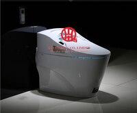 В 220/110 в эко Смарт комод commode полностью интегрированный биде системы промывают closestool Туалет настенные унитаз сиденье с подогревом