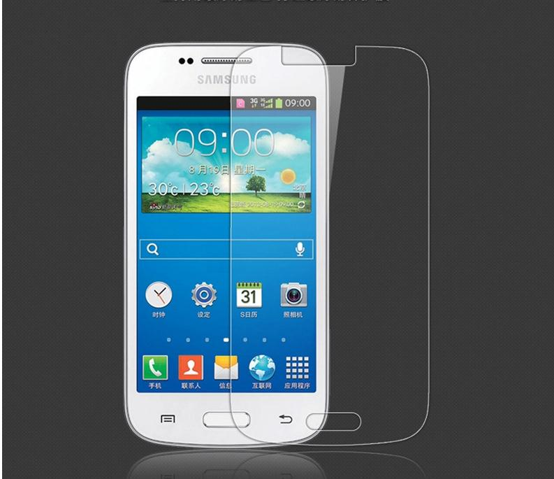 Tempered Glass Screen Explosion Proof Premium Protector for Samsung Galaxy Grand 2 Duos G7102 G7106 G7108 Protective Film Guard